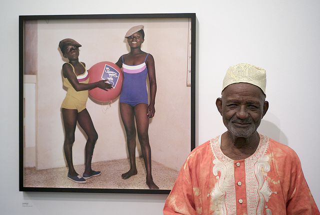 For EVER YOUNG: The Iconic Photography of James Barnor