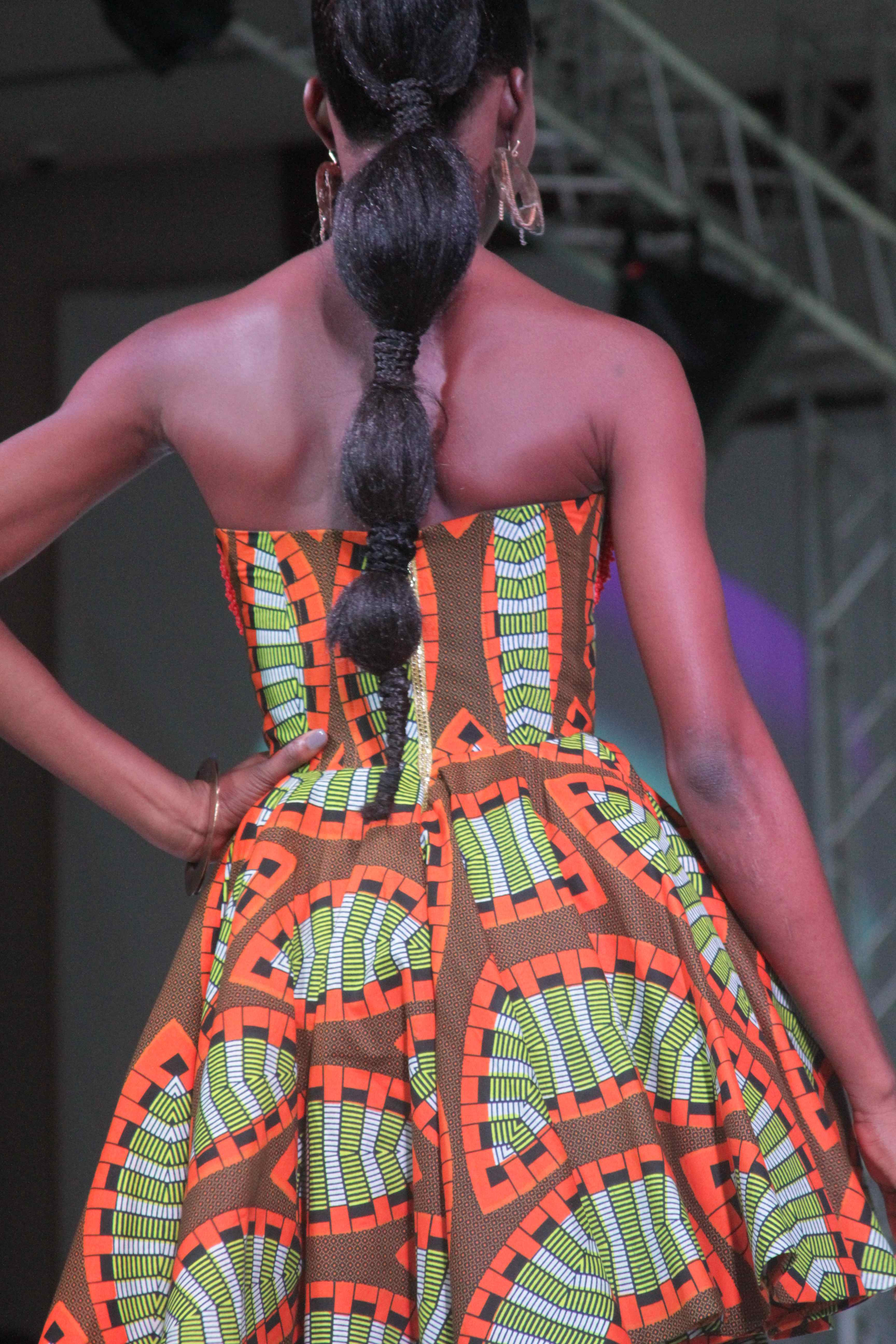 Ghana fashion clothes