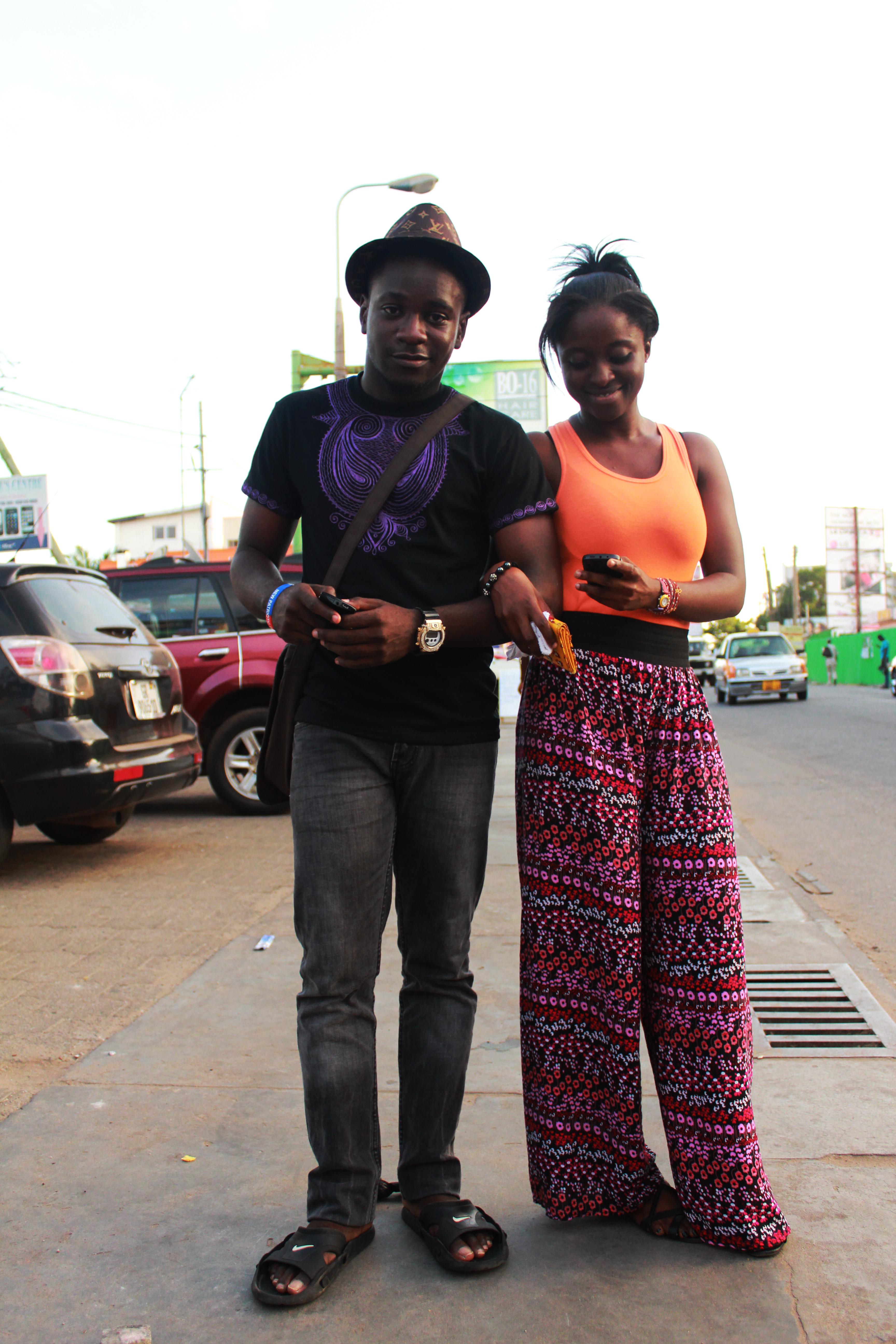 ACCRA Street Style Mixtape vol. 2