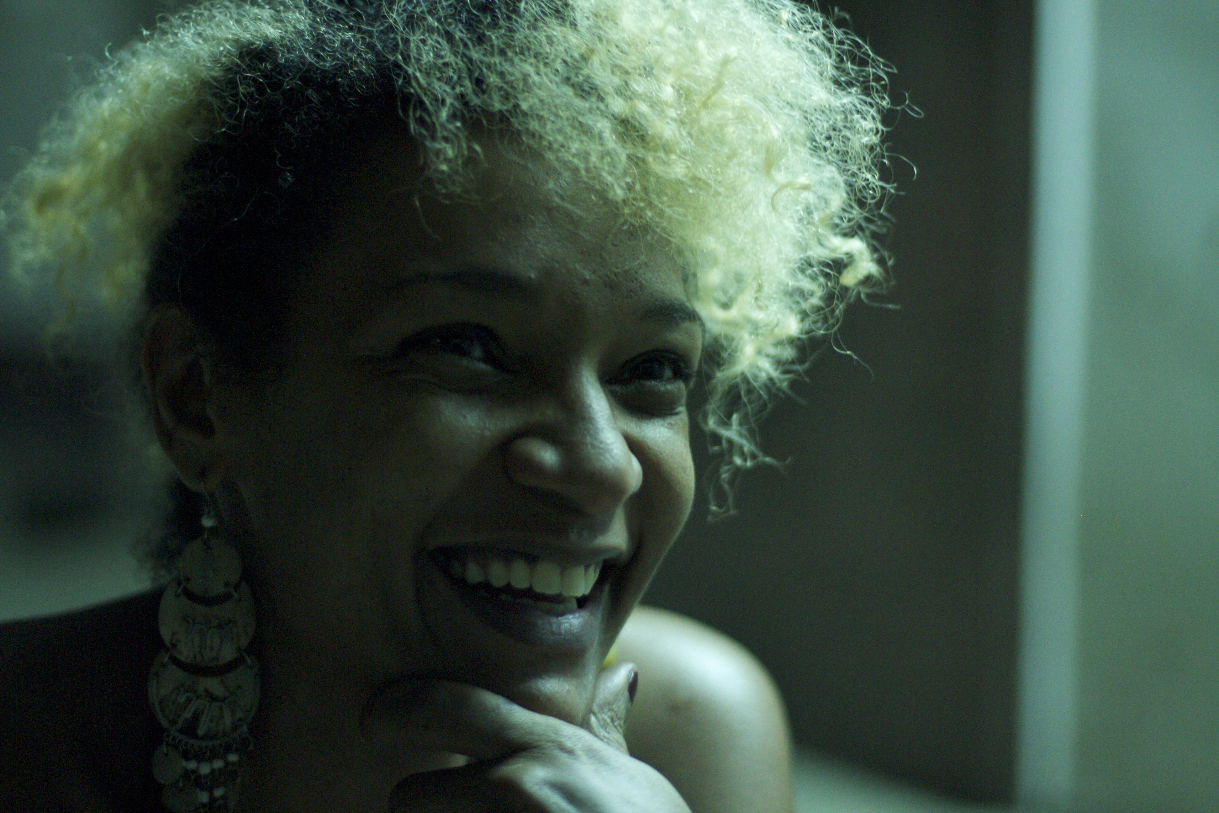 Hélène Faussart - Accra dot Alt