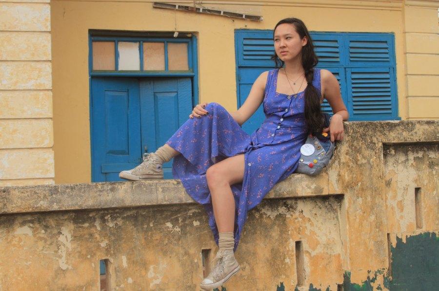 Blue Indigo - photo by ACCRA [dot] ALT