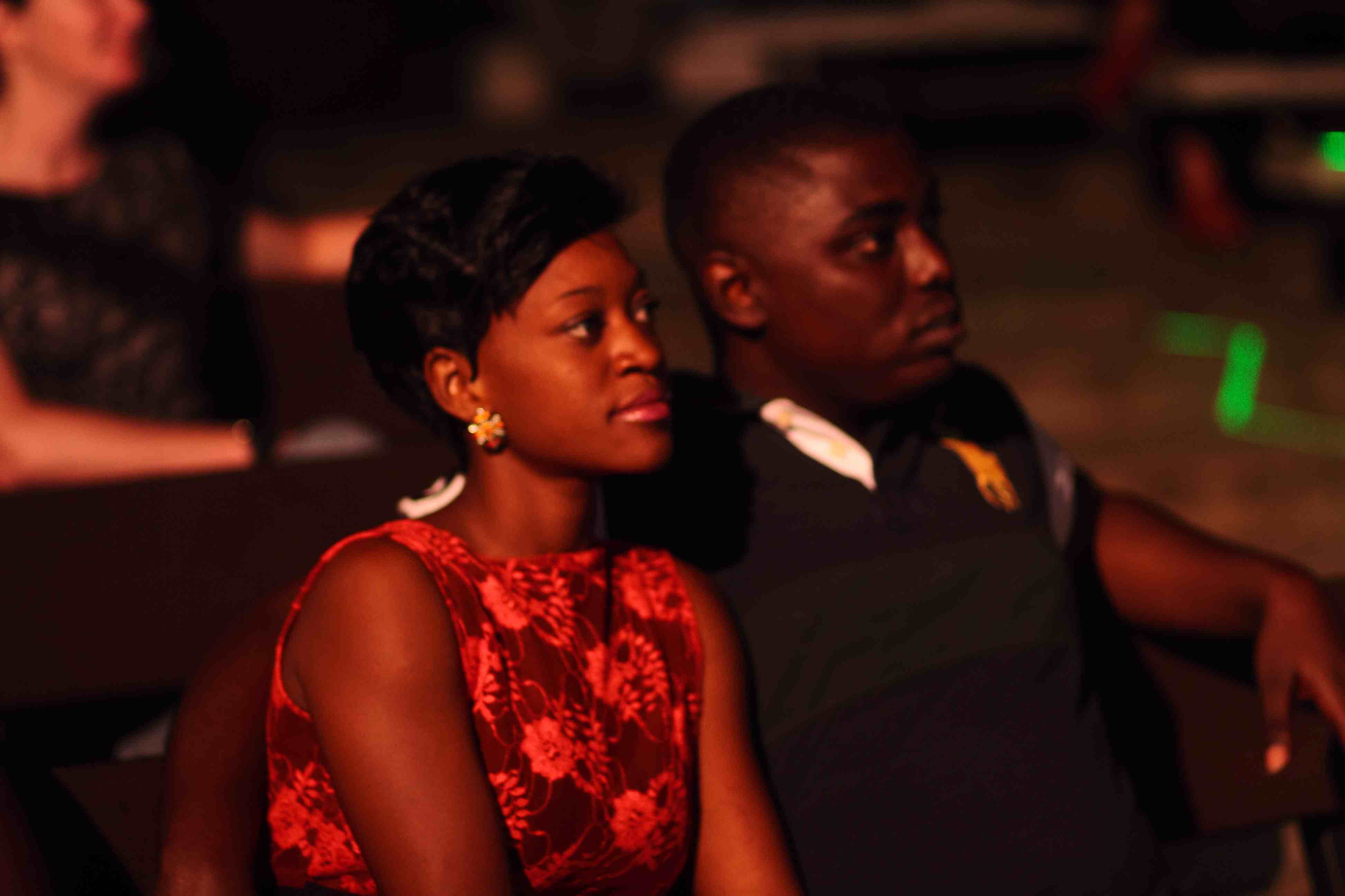Couple 2 - IND!E FUSE - photo by ACCRA [dot] ALT