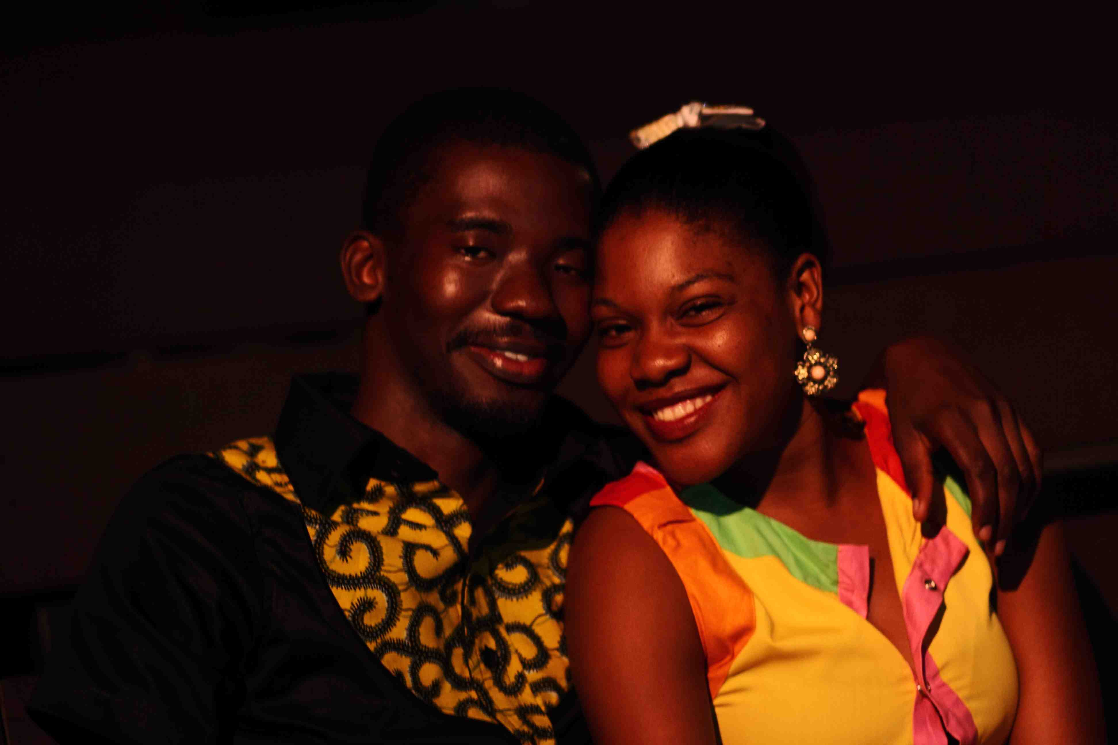 Couple - IND!E FUSE - photo by ACCRA [dot] ALT