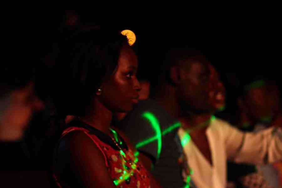 Crowd2 - IND!E FUSE - photo by ACCRA [dot] ALT