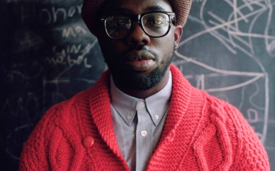 GHOSTPOET via The Guardian