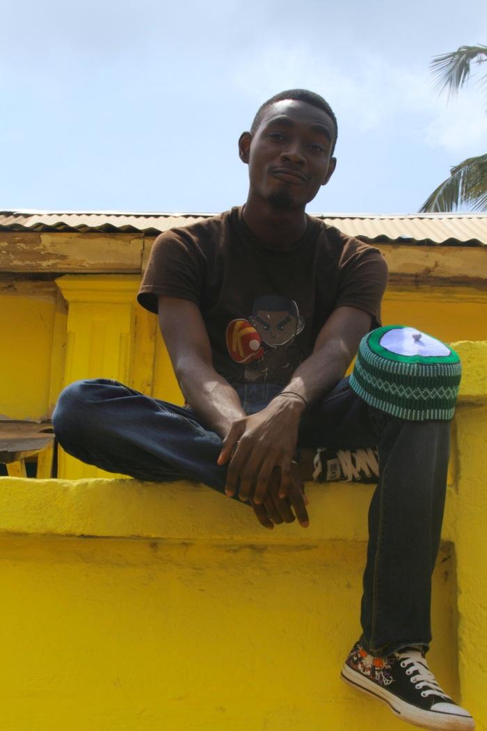 Jase's Tay 2 - photo by ACCRA [dot] ALT