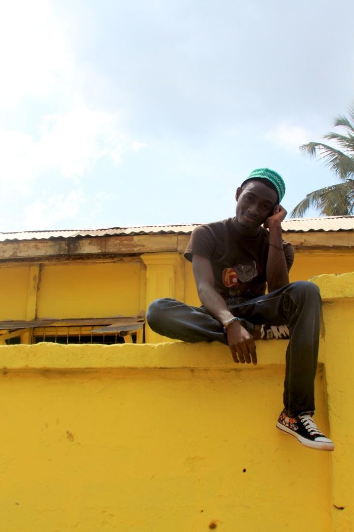 Jase's Tay - photo by ACCRA [dot] ALT