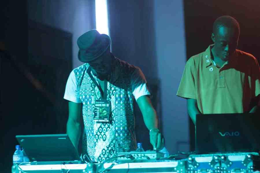 KOBBY GRAHAM | DJ KEV