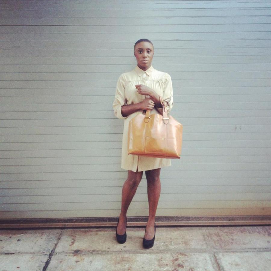 LAURA MVULA via The Line of Best Fit