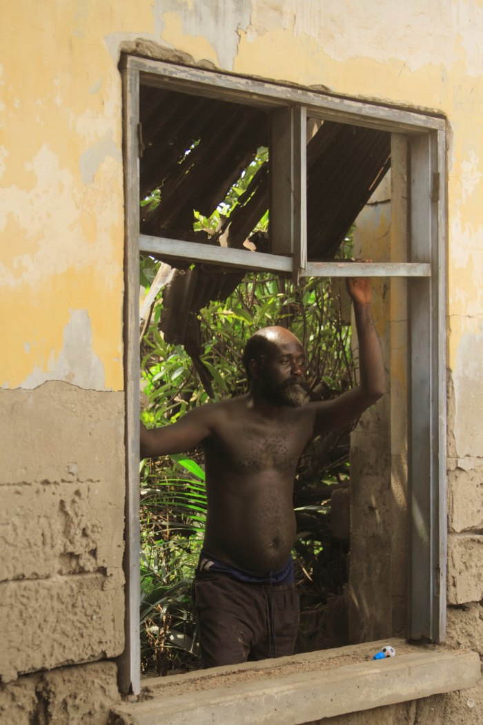 Man in the Mirror 3 - photo by ACCRA [dot] ALT