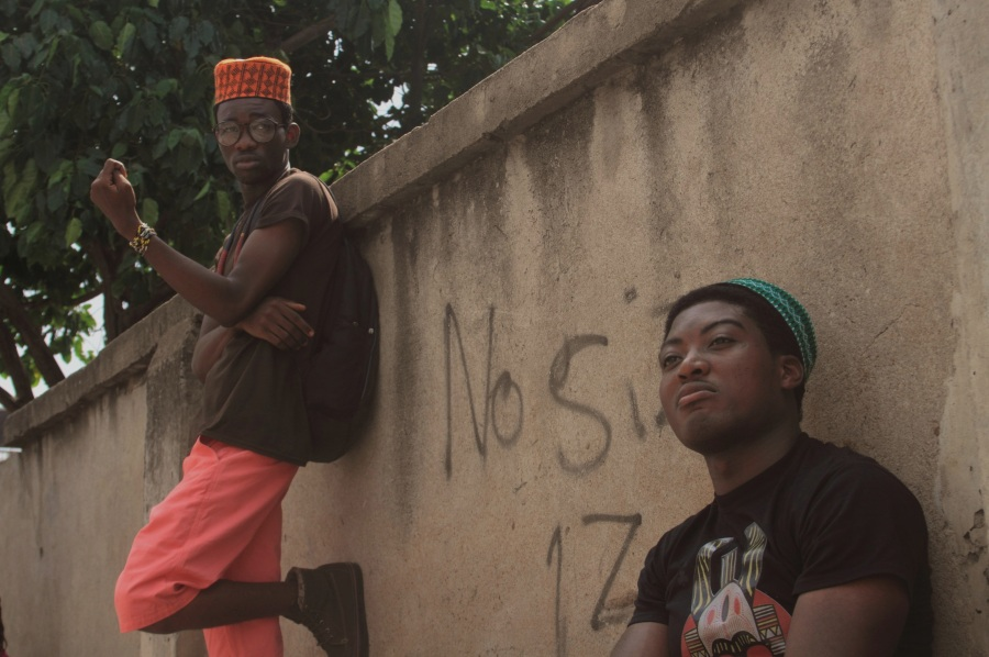 No Size Crew 2 - photo by ACCRA [dot] ALT