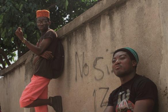 No Size Crew 2 - photo by ACCRA [dot] ALT