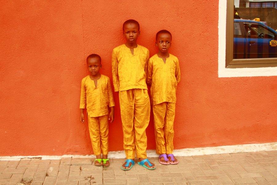 Orange Wise 2 - photo by ACCRA [dot] ALT