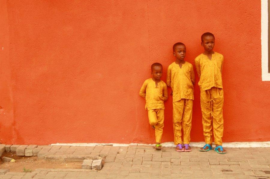 Orange Wise 5 - photo by ACCRA [dot] ALT