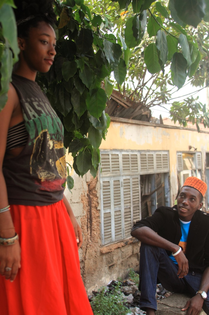 Red Skirt 7 - photo by ACCRA [dot] ALT