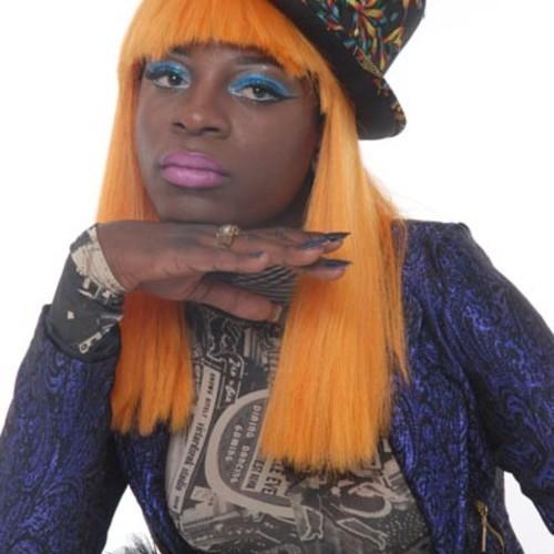 TITICA: Africa's Tightest Female MC?   ACCRA [dot] ALT Radio