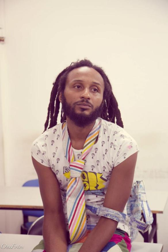 The Wanlov Wander