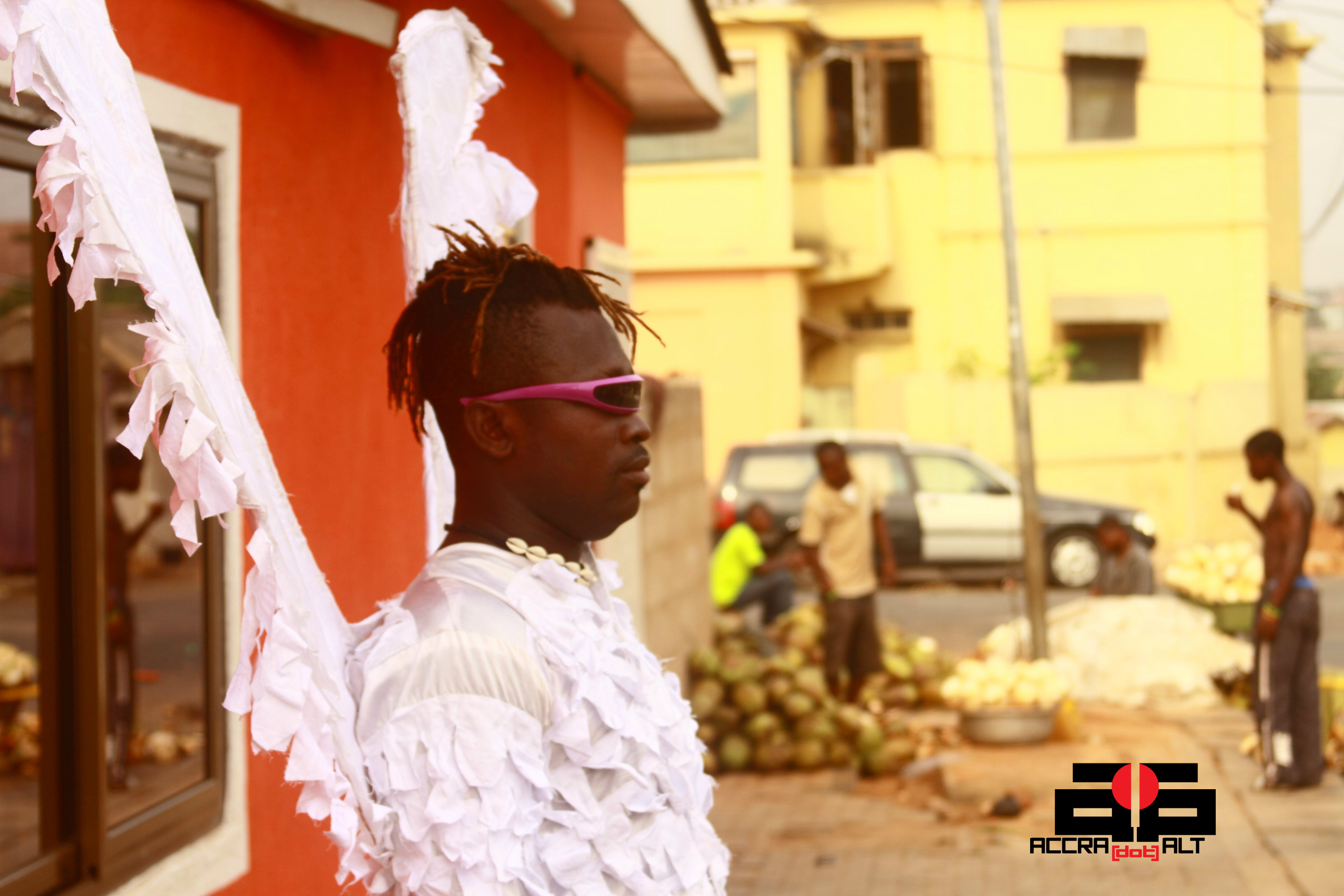 Abrokwah's Angel 3a - photo by ACCRA [dot] ALT