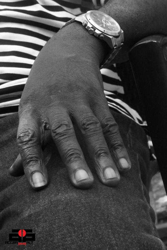 Ambolley March 2013 by Mantse Aryeequaye hand