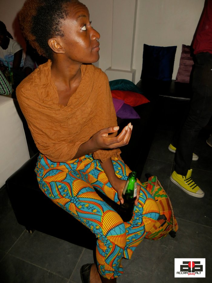 Feb 2013 Talk Party Series 30 - photo by ACCRA [dot] ALT
