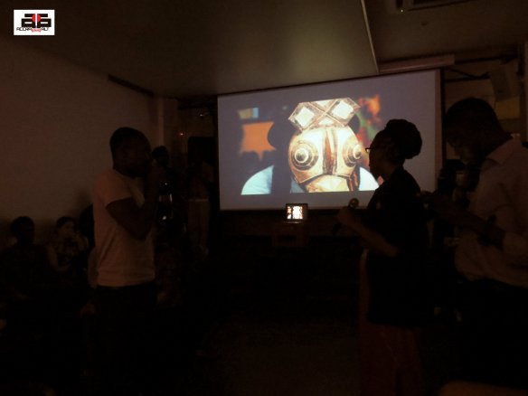 Feb 2013 Talk Party Series 31 - photo by ACCRA [dot] ALT