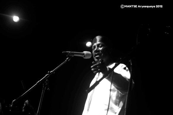 Gyedu Blay Ambolley AFAccra Show 16 - photo by Mantse Aryeequaye