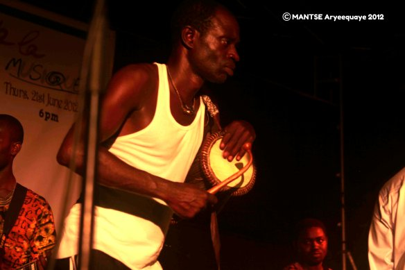 Gyedu Blay Ambolley AFAccra Show 20 - photo by Mantse Aryeequaye