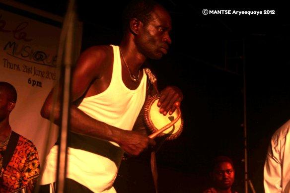 Gyedu Blay Ambolley AFAccra Show 20 - photo by Mantse Aryeequaye