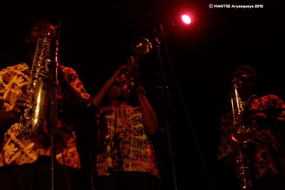 Gyedu Blay Ambolley AFAccra Show 25 - photo by Mantse Aryeequaye