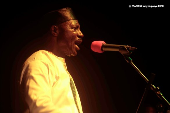 Gyedu Blay Ambolley AFAccra Show 27 - photo by Mantse Aryeequaye