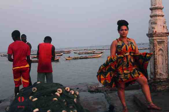 Sena Dagadu Pier16 - by Mantse Aryeequaye.tdg