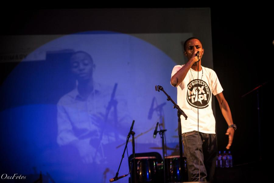 The Legend of Lyrical Wanzam | by One Fotos