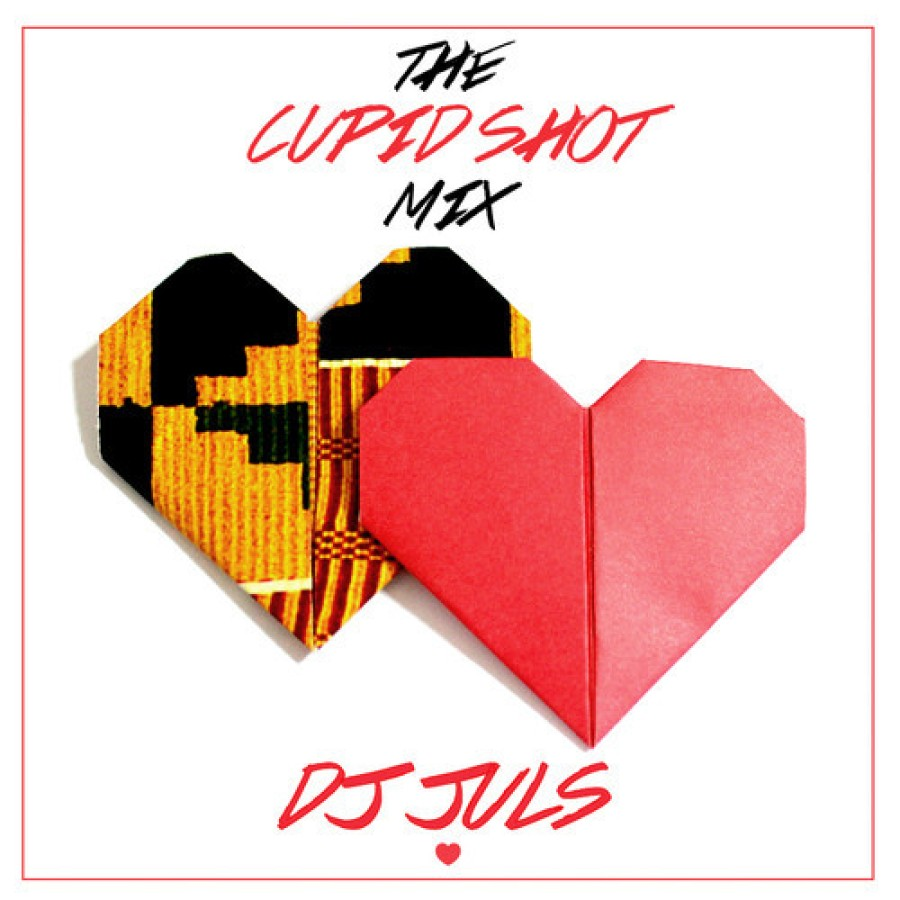 Free download of DJ Jul's The Cupid Shot Mix right here