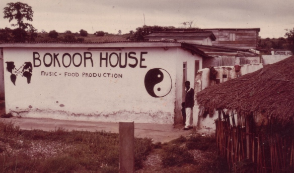 BOKOOR HOUSE, mid-1980s via BAPMAF