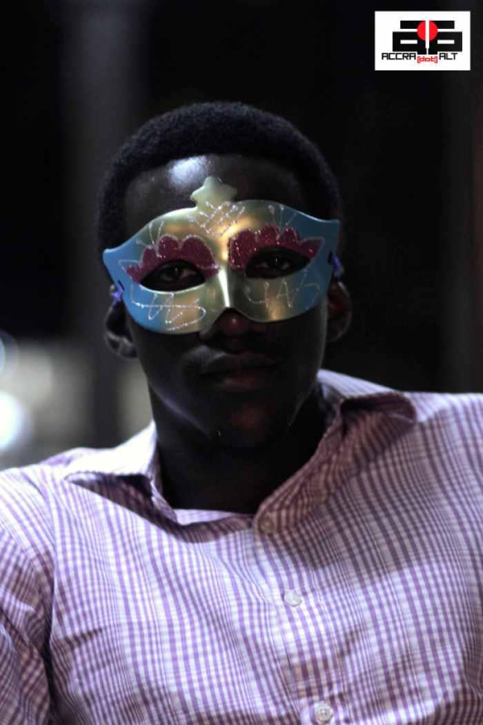 Masquerade Jam 3 - April 2013 - photo by ACCRA dot ALT