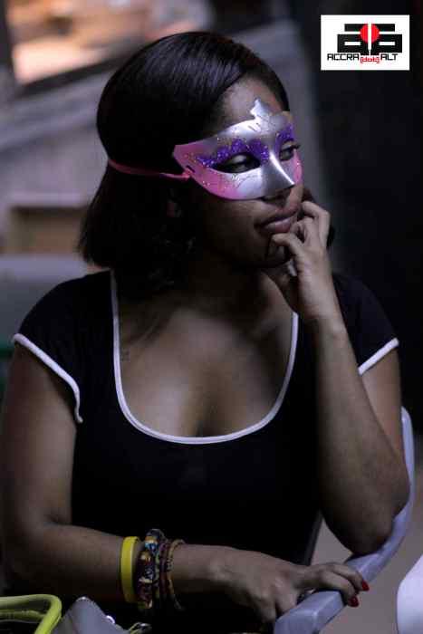 Masquerade Jam 4 - April 2013 - photo by ACCRA dot ALT