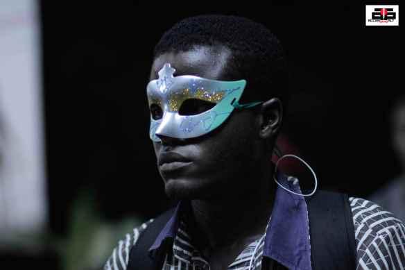 Masquerade Jam 6 - April 2013 - photo by ACCRA dot ALT