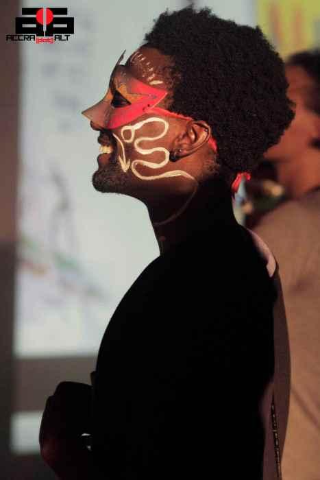 Masquerade Jam - Junior - April 2013 - photo by ACCRA dot ALT