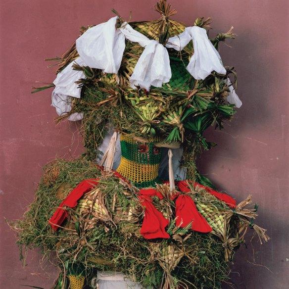 Okpo Masquerade, Calabar South, Nigeria 2005 via Taste of Creations | photo by Phyllis Galembo