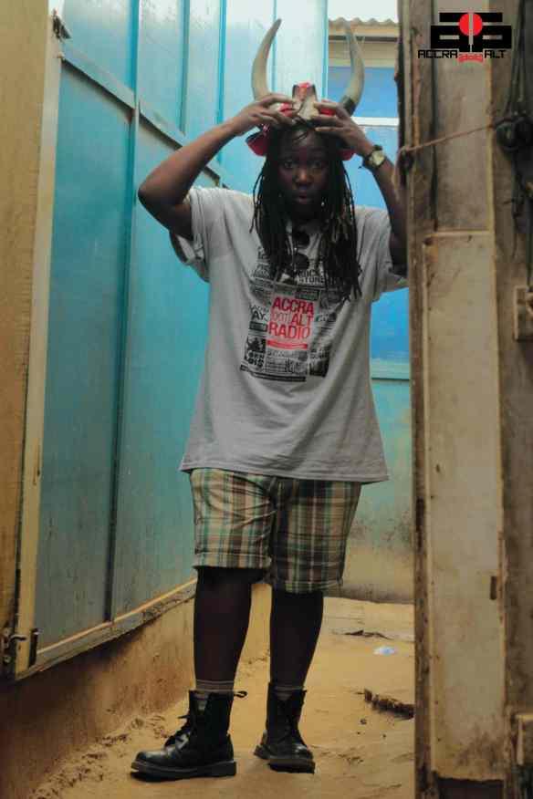 Tawiah Grade6-REDD KAT PICTURES 2012