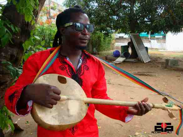 King Ayisoba King Ayisoba 8 - May 2013 - photo by ACCRA dot ALT