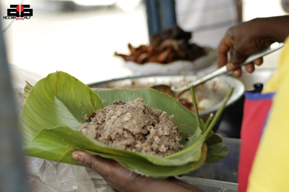 Waakye is good for everybody