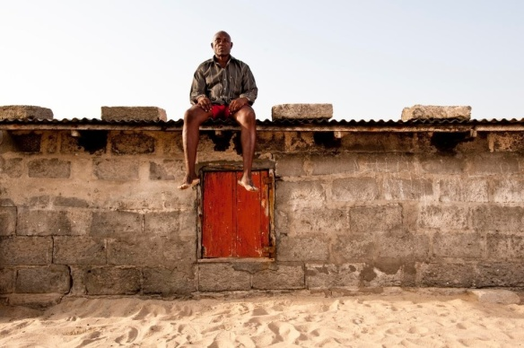 "NYANI Quarmyne: ""Climate C | photo courtesy of Addis Foto Fest 2012"