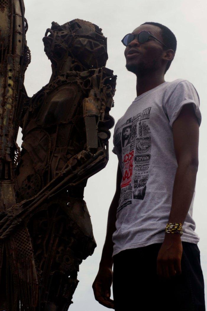 SELORM @AKUMAJAYE-STROLLING GOATS-APRIL2013-MANTSE ARYEEQUAYE