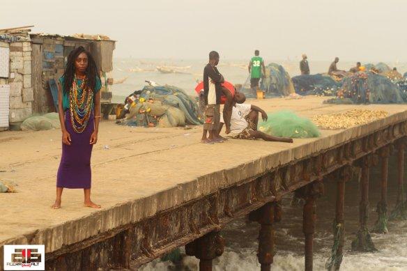 Akosua Adoma - James Town - 2013 - Tagged 4