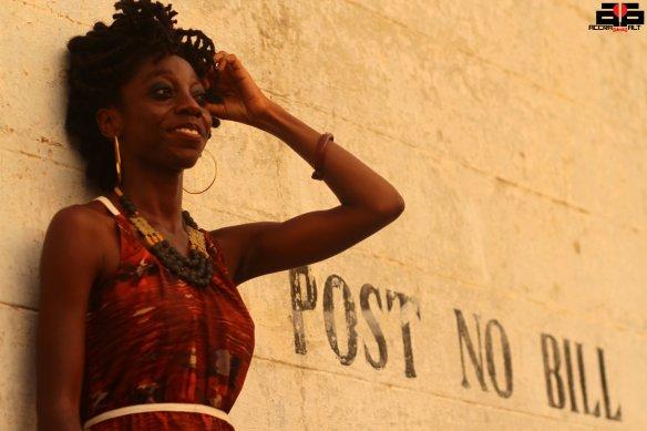 Akosua Adoma - James Town - 2013 - Tagged 6