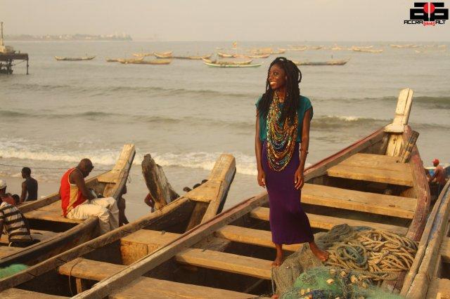 Akosua Adoma - James Town - 2013 Tagged 8
