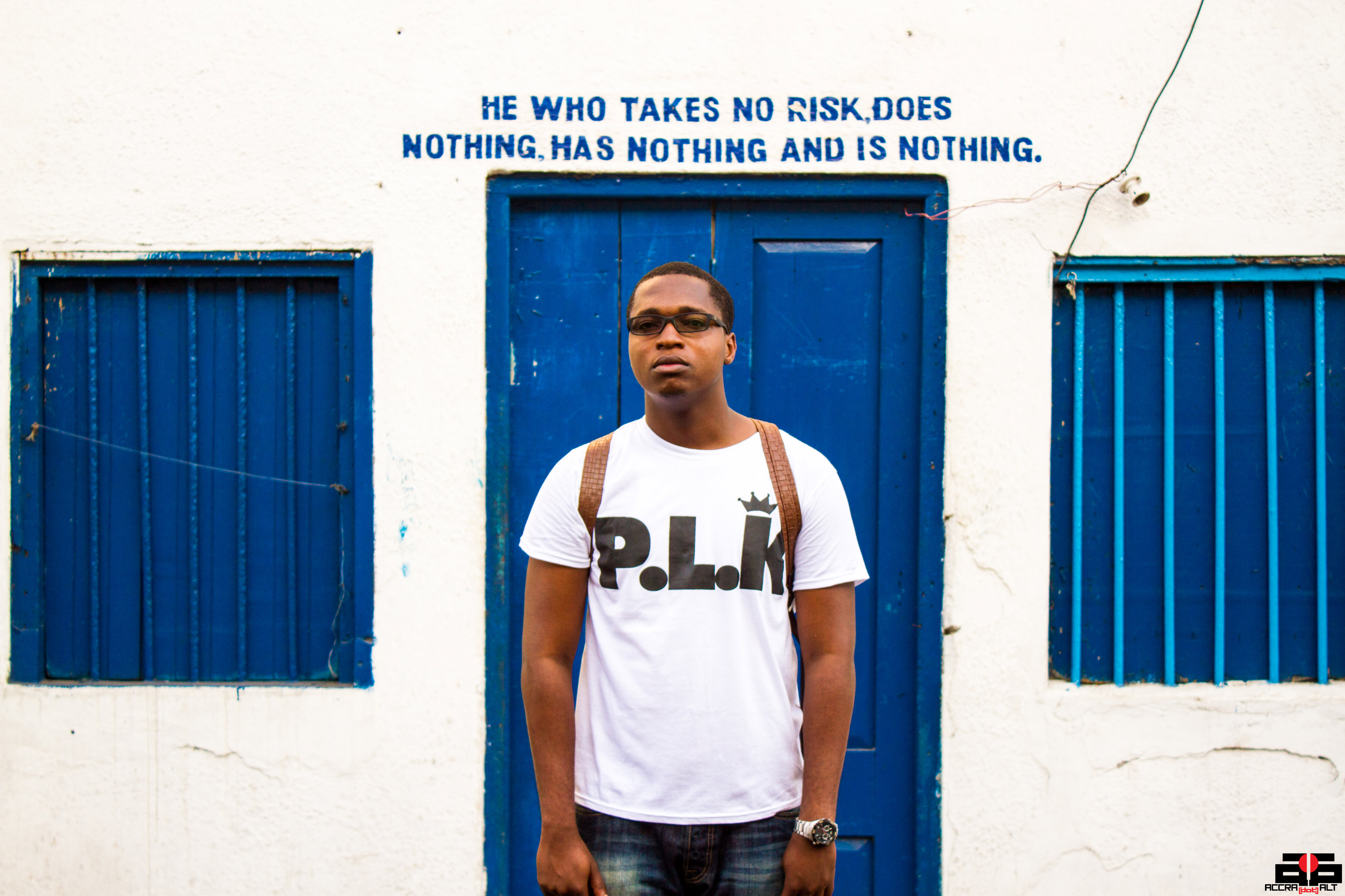 Kojo-Cue keeps it Kumasi in central Accra