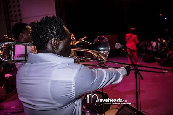 BLITZ CONCERT-HORNS MEN2