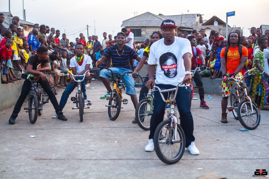 BLITZ AT OLD KINGS WAY 13 - VIDEO SHOOT 2014-JAMES TOWN- ACCRA DOT ALT